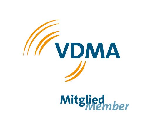 VDMA Mitglied